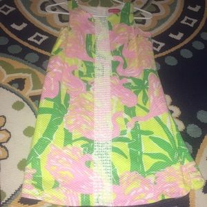 Lilly Pulitzer for Target Dress - Children's L